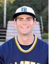 TMC's Gillies is Conference Baseball Player of Week