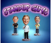 Standup Guys Perform to Help Local Vets (Video)
