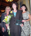 Sue Reynolds Takes Top Zontian Award