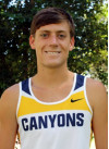 Roundup: COC Track Star Wins Another State Title