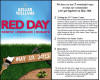 May 10: Red-Letter Day for Charity from Keller Williams