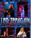 Zeppelin Tribute Band Hoping to Replace Stolen Gear