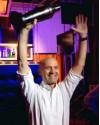 Princess' Grosso a Finalist for World's Best Bartender