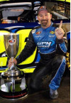 Roundup: Canyon Grad Pursley is No. 2 in NASCAR Race
