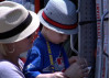Fire Station Expo Teaches Pool Safety Tips
