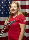 Gold, Olympic Record Go to Team USA Skeet Shooter Who Trains in Newhall
