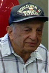 Veteran, Senior Activist Gratz Dies at 94 (Video)