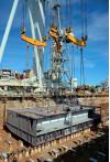 Construction Starts on Next-Next Princess Ship