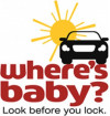 Sheriff Advises: Don't Lock Baby in Car