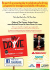 Sept. 15: 'Celebrate My Drive' Event Offers Awareness for Teens, Autistic Drivers
