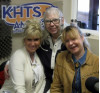 Western Themed KHTS Radio Show Written Up in National Mag