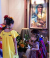Kateri Becomes First Native American Saint; Local Church Changes Name