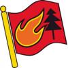 Season's First Santa Anas Bring Max Fire Danger
