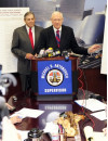 Antonovich: 74% of Restaurants, Food Stores Mislabel Seafood