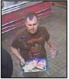 Help Wanted: To Identify Purse Snatcher