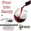Nov. 14: Taste Wine for Hurricane Sandy Relief