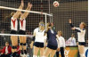 TMC Volleyball Finishes with No. 11 Ranking