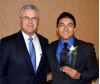 Recent West Ranch Grad Honored by Calif. School Administrators
