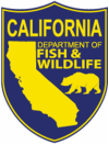 State Dept. of Fish and Game Changes Name