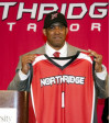 Ex-USC Hoopster is CSUN's New Athletic Director