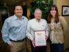 Stay Green Receives Pavley's 'Sustainability' Award