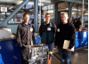 Canyon ROP Auto Students Race to Top in County Contest