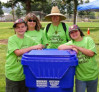 Get Creative with Recycling Bins for Earth Day