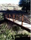 City Installs Foot Bridges at Golden Valley Ranch Open Space