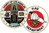 Red Flag Wind/Fire Warning Issued for Most of County
