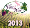 Aug. 17: Vine 2 Wine to Help Breast Cancer Patients