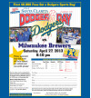 SCV Dodger Day Tickets Now On Sale
