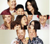 ABC's 'Modern Family' Filming in Valencia