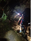 Hikers Rescued from Steep Terrain in Placerita Canyon
