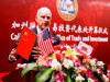 Brown Opens Calif. Trade Office in China