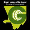 County Announces 'Green Leadership' Award Winners