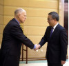 Brown Commits to Expanding Trade with China's Guangdong Province