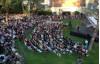 Scenes From CalArts Graduation 2013 (Video)