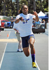 COC's Tim White Wins National Championship In Triple Jump