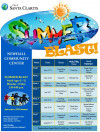 'Summer Blast' for Ages 5-12 at Newhall Community Center