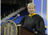 UCLA Grads Urged to 'Find Your Passion, Take Risks' (Video)