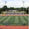 COC Stadium Closed for Turf, Track Replacement