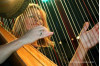 June 15: Top Jazz Harpist on SCVTV's 'House Blend'