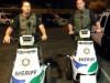 SCV Deputies Net 5 in 24-Hour Sweep