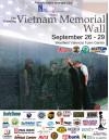 Helpers Needed for Vietnam Memorial Wall Visit