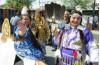 Sept. 27-28: Hart of the West Powwow Returns to Hart Park