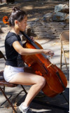 SCV Youth Orchestra Aims High