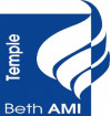Temple Beth Ami Offers High Holy Day Services