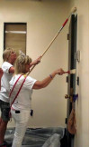 9/11: A 'Hands On' Community  Service Day in SCV