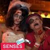 Year's Final Senses Event Has Macabre Theme