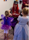 Halloween Festival at the Y